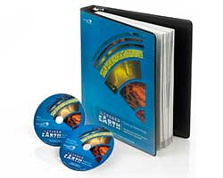 Layered Earth Meteorology Middle School/High School Binder